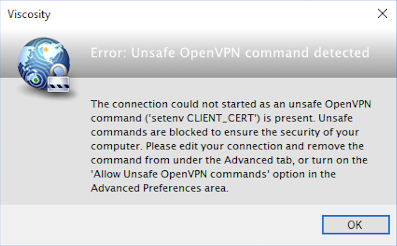 error_unsafe_openvpn_command_detected.png